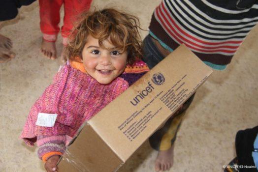 UNICEF_podakovanie