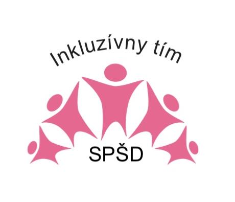 logo inkluzívny tím