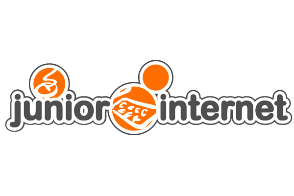 Junior internet logo