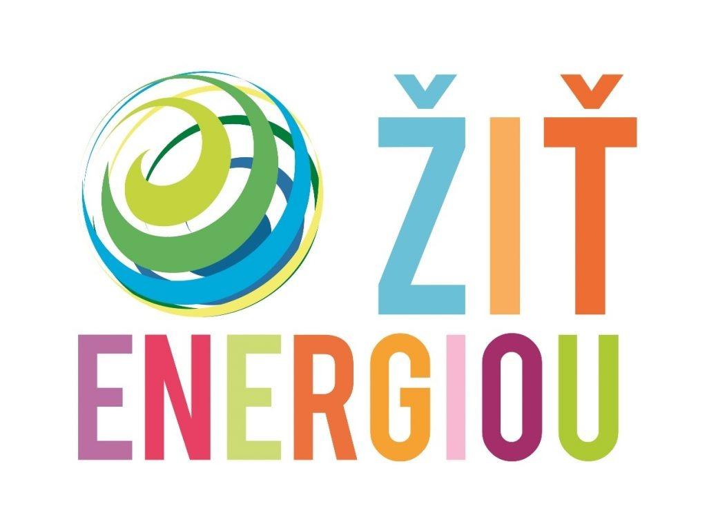 žiť energiou