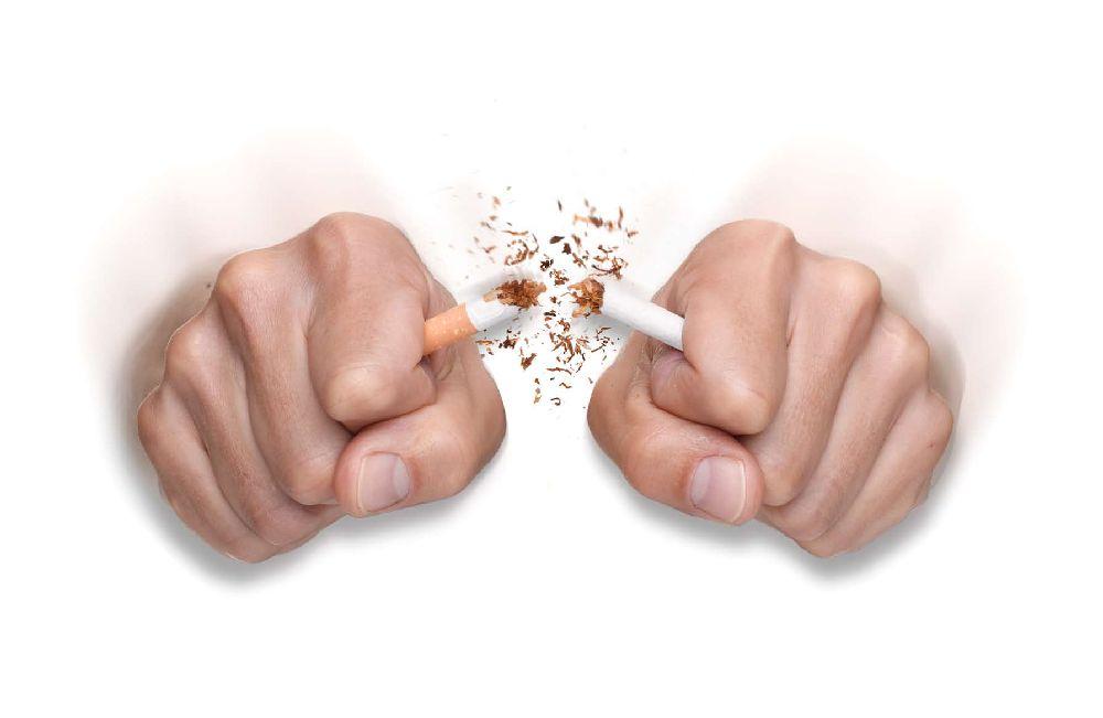 deň bez tabaku