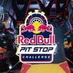 red bull pit chalange day